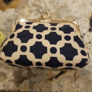 Spartina 449 May River Yacht Club Coinpurse